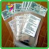 Yiwu China header printed self-adhesive plastic opp bags