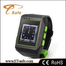 mini gps chip live watch tracker ,Voice monitor, two way audio, speak,GPS Tracker Child/Elder/Pet with GEO-FENCE Alarm,