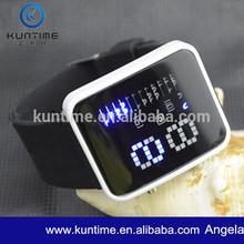 Digital& Concept Ladies Modern Fashion LED Watch