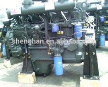 110kw 75hp land diesel engine and marine engine