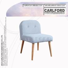 new fashion cute chair little fabric sofa F068 children sofa