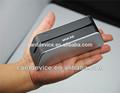 De vendre l'usine livraison gratuite mini carte à bande magnétique hico loco écrivain lecteur de carte magnétique msrx6 fb2 machine