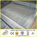 100% fábrica de acero inoxidable de papel que hace la pantalla de malla