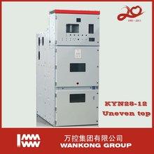 11KV Schneider Medium Voltage Switchgear cubicle KYN28A-12(GZS1) for Electrical Enclosure