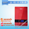 Environment protection 8kW small bathroom water heater