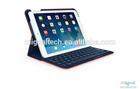 Ultrathin good quality Keyboard Folio for ipad air keyboard leather case M29B