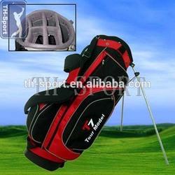 popular sale golf bag with custom logo