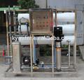 preço de fábrica 3000 lph ro de tratamento e conservação da água