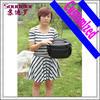 2014 High quality black camera bag