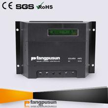 12V 24V 48V Solar Voltage Charge Regulator for Inverter System Fangpusun Solarix 4401