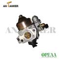 Vertical del motor de gasolina cortadora de césped cortacéspedes/segadoras de piezas de repuesto 16100-z1v-003 gxv160 japonés piezas del carburador