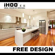 Cozinha aberta Design enriquecer cozinha com independente Pantry Cabinet