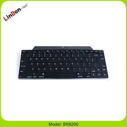 Cheap wireless for dell laptop bluetooth keyboard case BK6200