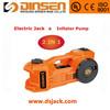 Taizhou DINSEN portable hydraulic jack