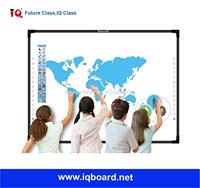 "mutich Touch IQ board 100"" educational equipment"