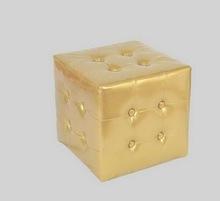 2014 hot sell ottoamn diamond golden/leather ottoman/ottoman office table/ottoman coffee table