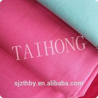 100% C 40*40 133*72 57/58inch 100 cotton poplin fabric