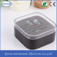 earphone,silicone earphone rubber cover