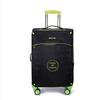 new trend genuine nylon luggage bag wholesale on alibaba