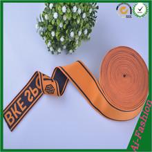 Wholesales fashion herringbone elastic cotton elastic with custom design