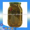 Suministrar buena calidad pepino semillas, enlatados pepino, en escabeche pepino bebé