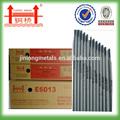 la calidad permanente aws e6013 barra de soldadura esab electrodo de buen precio