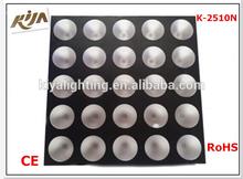 led matrix panel, metal matrix composites, high quality professional 5x5 RGBW 4 in 1 led pixel matrix