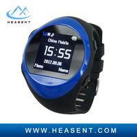 China Hot Sale Fashion Women/Men Watch Phone Watch gps position online smart tracking watch phone