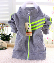 2014 new arrivals kid T-shirt, baby long sleeve sport coat
