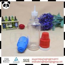 18ml eye dropper bottles 18ml plastic drinking bottle pet container