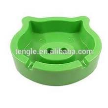 modern plastic ashtray, pig ashtray, animal ashtray custom