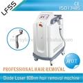 إزالة الشعر الدائم 808 جهاز ليزر لإزالة الشعر الأسعار