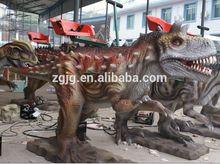Jurassic Park Amusement Equipment Ride Dinosaur Game