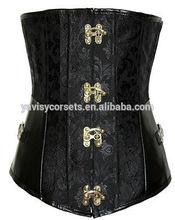 wholesale sexy underbust corset for women new body slim suit corset