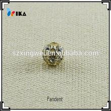 locket dangle jewelry charm