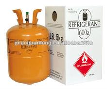 Pure Gas Butane R600