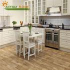 Cheap Floor Tiles PVC Waterproof heavy duty pvc flooring Laminate Flooring