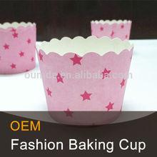 High quality cupcake paper