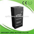 2V 200AH Lead Acid Rechargeable Battery, Vrla Battery