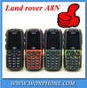 Land Rover A8N mini rugged waterproof mobile phone shockproof outdoor cell phone