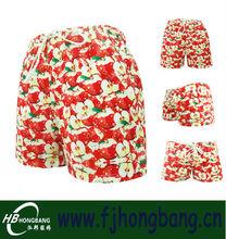 Summer Fashion New Design Colorful Boardshort