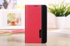 Mobile Phone PU Case for Samsung Galaxy NOTE3, NOTE2, G900, PU leather buckle case