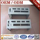 Small Metal Electronics Enclosures/Small Wall Mount Metal Box