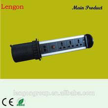 relay socket usb electrical switch socket 2 pin ac power socket