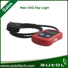 2014 Latest OBDII New VAG KEY LOGIN code reader /key programmer Tool