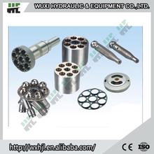 China Professional hydraulic parts A2F12, A2F23, A2F28, A2F55, A2F80, A2F107, A2F125,piston ring