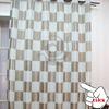 blackout gazebo side curtians africa guinea brocade fabric window curtain