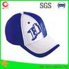 2014 hot sale custom design 6 panel Baseball hat with printing