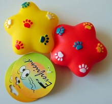 2014 Promotional Inflatable Mini Baby Bath dog shaped pet toy