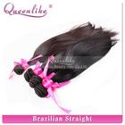 Wholesale price hair extensions jet black brazilian hair